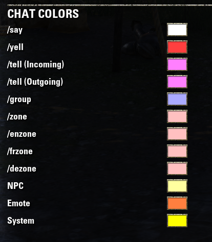 Price check on provisioning purple chat eso forumfinder Choice Image