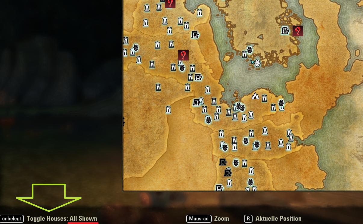Hidehousepreviews On World Map Map Coords Compasses Elder
