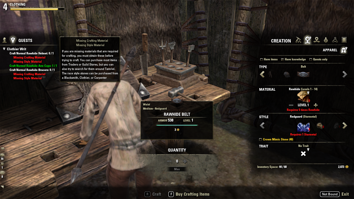 Beta Isjusta Writhelper Plus Easy Alchemy Beta Version Addons Elder Scrolls Online Addons